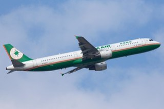 B-16203 | A321-211 | EVA Airways | TPE