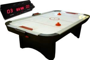 Mesa de Air Hockey - Tejo
