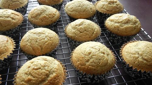 Lavender Earl Grey Cupcakes 18