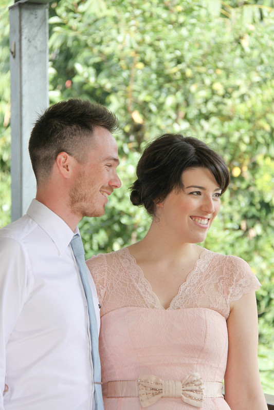 wedding 14 july 2013 - adam & me