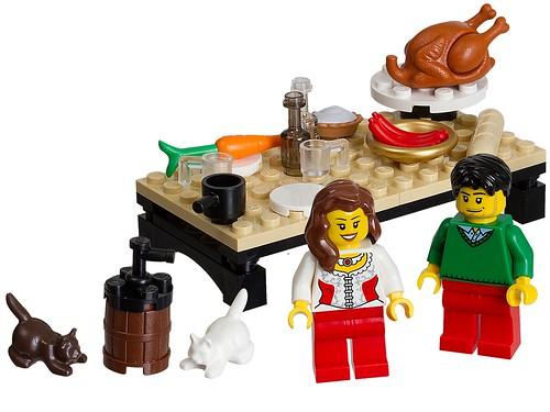 40056 Thanksgiving Feast