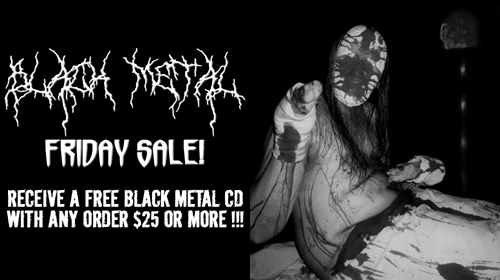 Horror Pain Gore Death Black Friday Sale