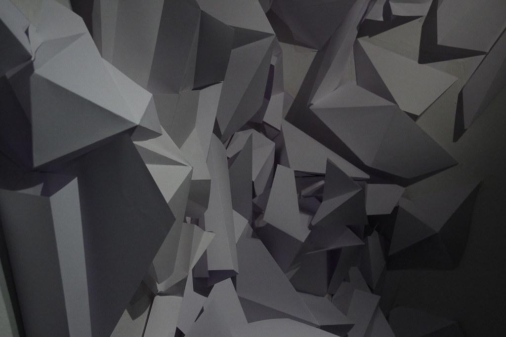 mayersun . pw_aL . interactive mixed media installation . munich . 2013