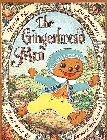 71002 LEGO Minifigures Series 11 06 Gingerbread Man Gingerbread Man book