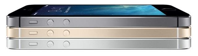 Iphone 5s Keyframe