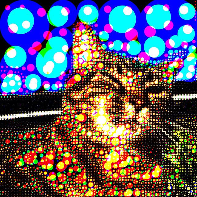 Olive PixelWakker