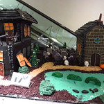 Hyatt Gingerbread House Lane 13