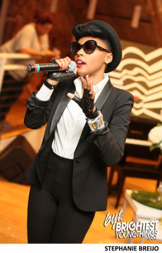 Janelle Monae Electric Lady Photos DC Brightest Young Things24