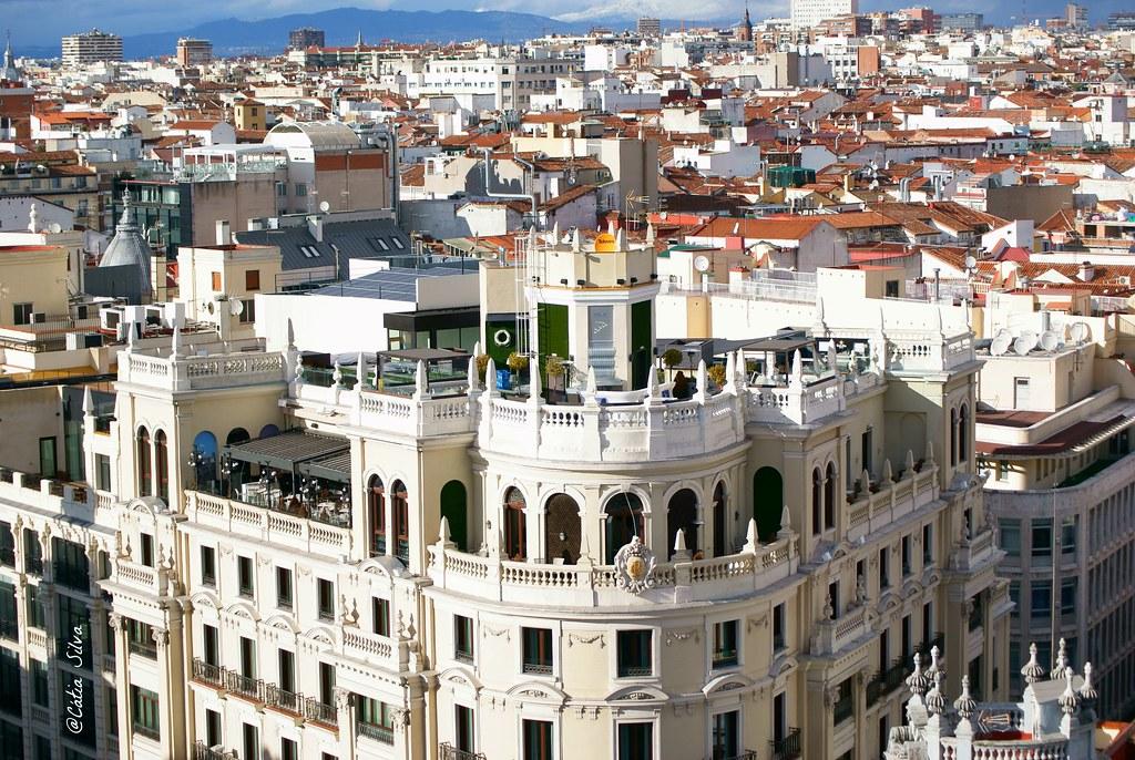Madrid - Azotea Circulo de Bellas Artes (7)
