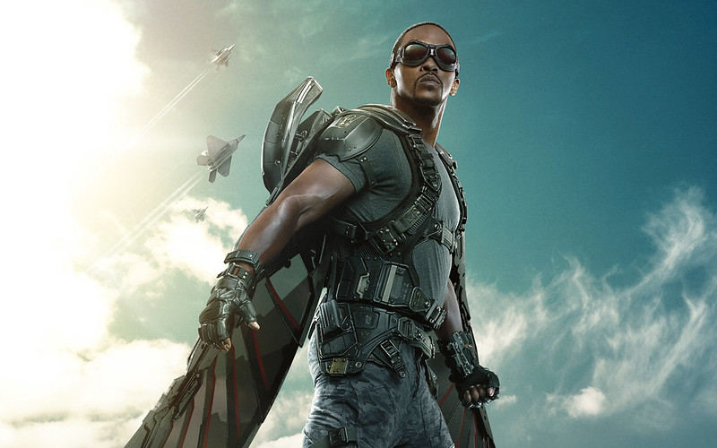 Anthony Mackie Reveals Filming Locations For Captain America: Civil War 1