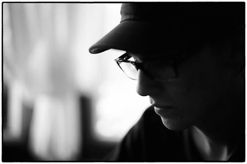 Patrick by Davidap2009
