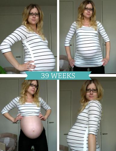 39weeks