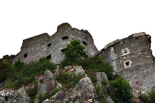 fortress Hohentwiel 7