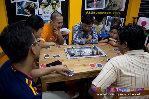 130628 BGC OTK Meetup