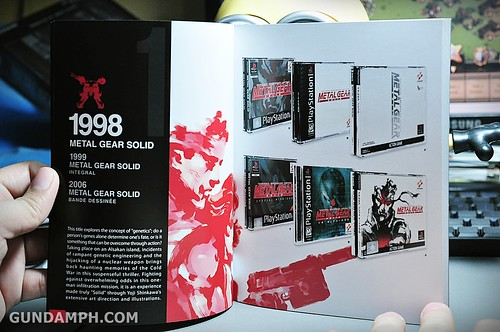 PS3 Metal Gear Legacy Collection Unboxing Review (12)