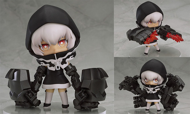 Nendoroid Strength: TV ANIMATION version