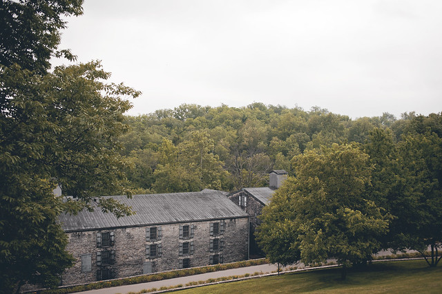 woodford reserve, versailles, ky