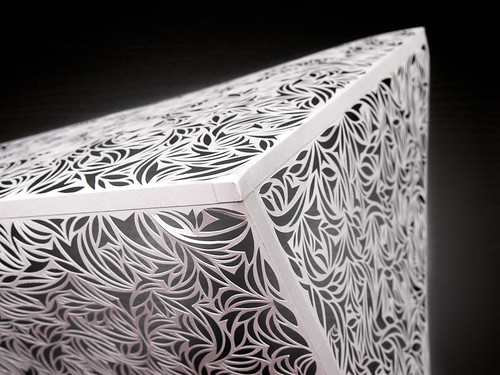 paper cut sculpture-2