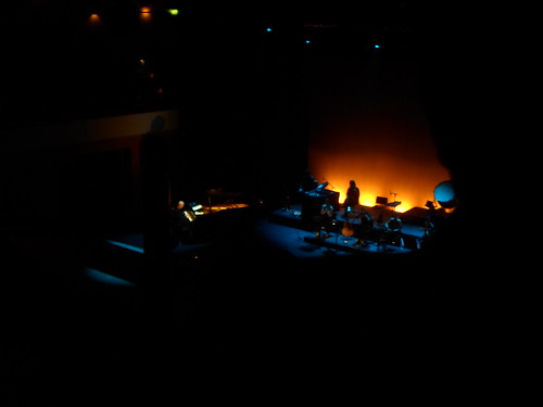Ludovico Einaudi, Belfast Waterfront Hall