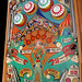 1964 Happy Clown playfield
