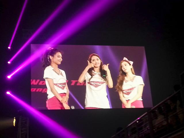 Girls Generation_Girls & Peace Live in Bangkok_38
