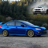 The 2015 Subaru STI is still not living up to its name