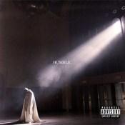 New music Kendrick Lamar