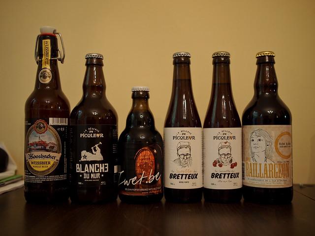 Beer Haul 6-24-13