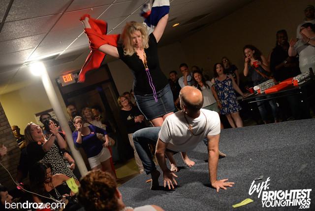 Jun 28, 2014- DCLAW Women\'s Arm Wrestling BYT - Ben Droz -  066
