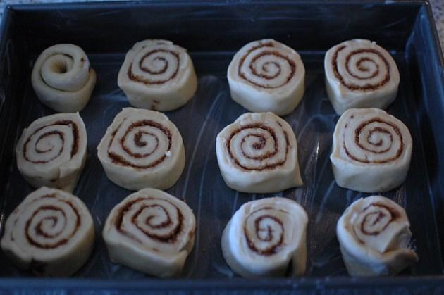 Cinnamon Buns 04
