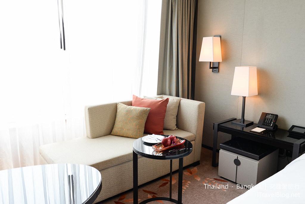 曼谷大倉新頤酒店 The Okura Prestige Bangkok 22
