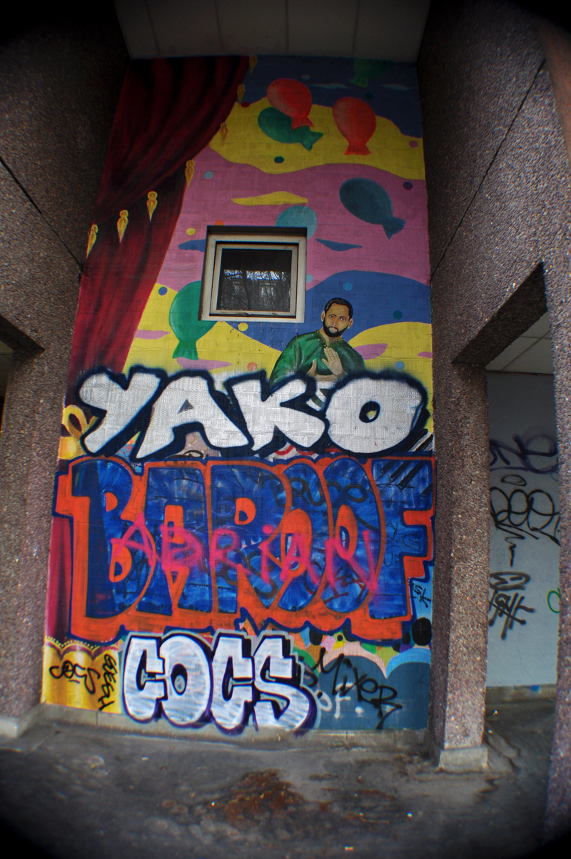 Yako Baroof Cocs