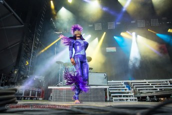 Photos | Empire Of The Sun @ Pemberton Music Festival - July 18 2014