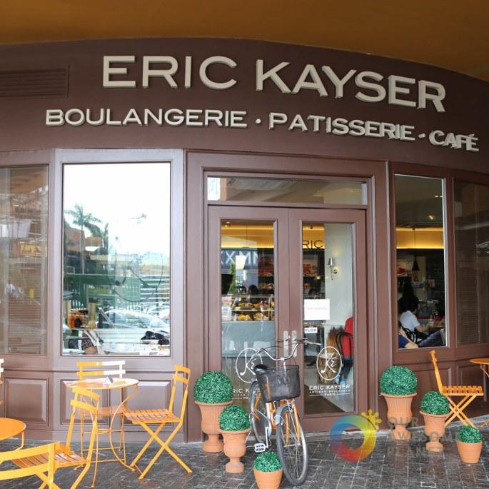 ERIC KAYSER MANILA