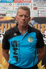 Peter Janssen - trainer/coach