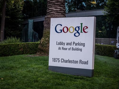 Google Headquarters-001
