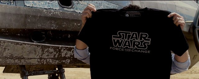 STAR WARS EXCLUSIVE 2