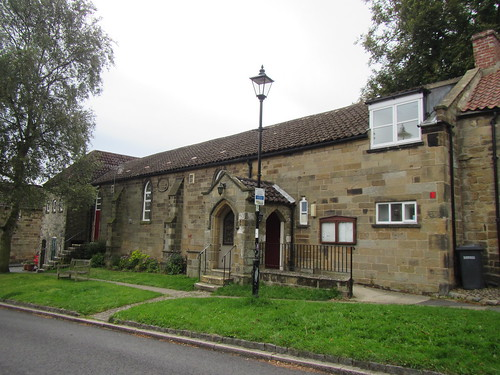 Osmotherley Village Hall
