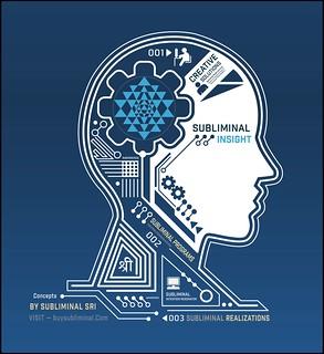 Subliminal Reviews and Subliminal Software Symbolic Artwork