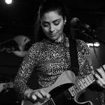 Ava Luna @ Adelaide Hall [NXNE 2015]