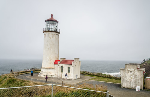 North Head Lighthouse-002