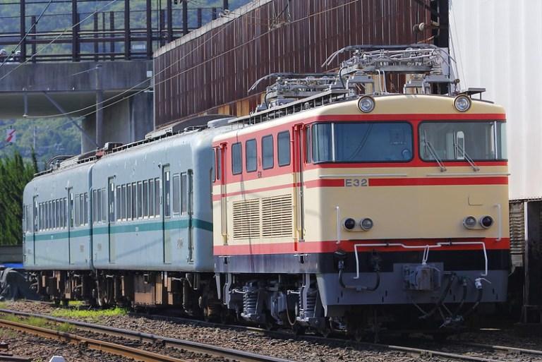 E32+21001系