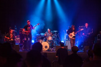 The Prettys @ The Rickshaw Theatre - Apr 5 2017 by Tom Paillé (14 of 14)