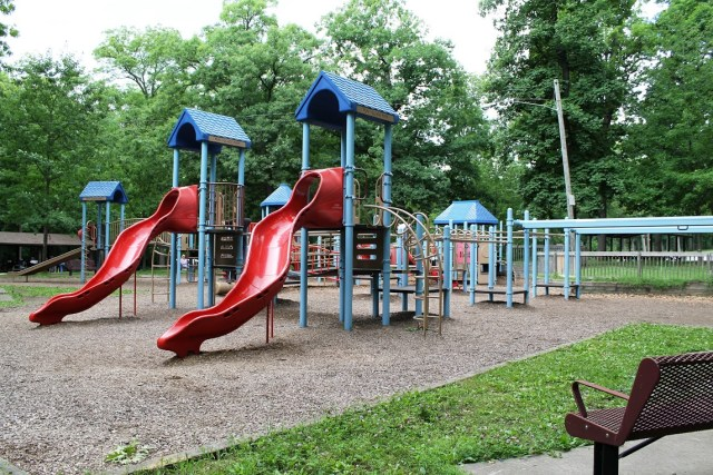Rum Village Park South Bend