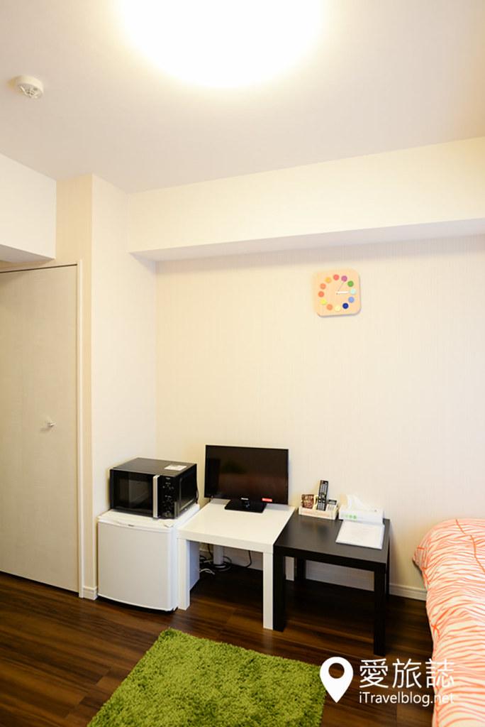 东京旅游住宿短租公寓 Airbnb 12