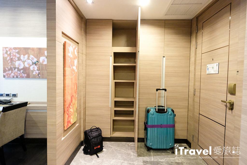 曼谷公寓酒店 Qiss公寓毕里斯 Qiss Residence by Bliston 46