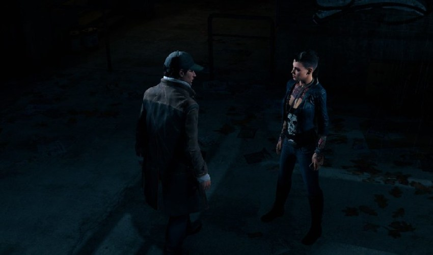 Ubisoft: Aiden Pearce Might Not Return In Watch_Dogs 2 1