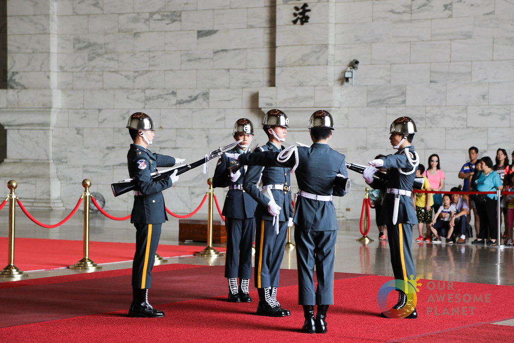 Chiang Kai‑shek Memorial Hall-66.jpg