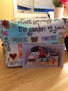 Prairie Bag Works Giveaway