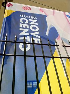 Museo_Novecento_banner